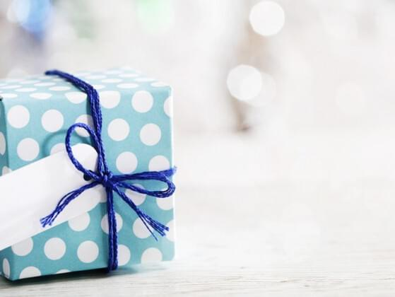What would be the absolute best birthday present this year?