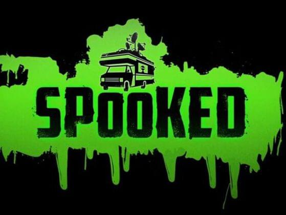 Are you easily spooked?