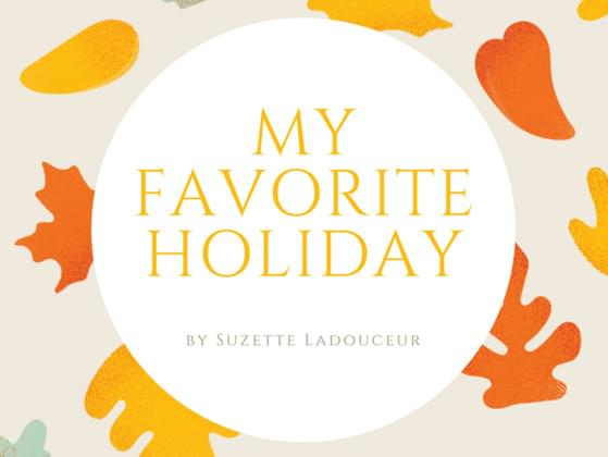 Which is your favorite holiday?