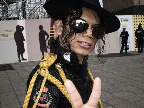 Have you ever wore the Michael Jackson Hat?