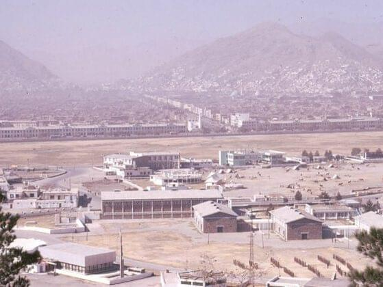 This Nevada military base is the site of many conspiracy theories, specifically surrounding aliens.