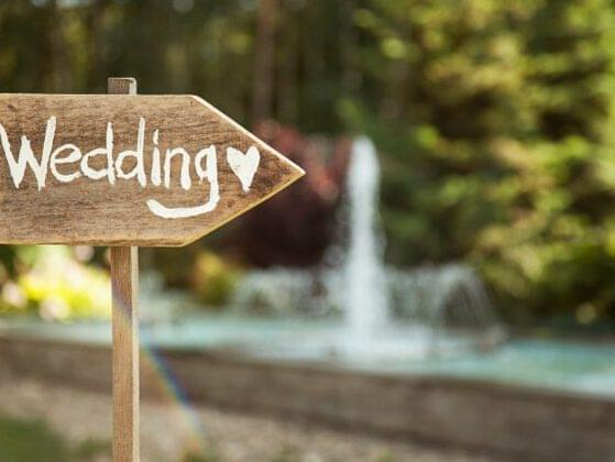 What do you want more than anything for your big day?