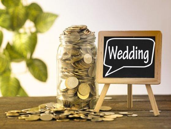 How much money would you spend on your wedding?