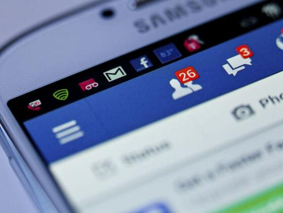 Would you ever go through your partner's Facebook or text messages if they left their phone out?
