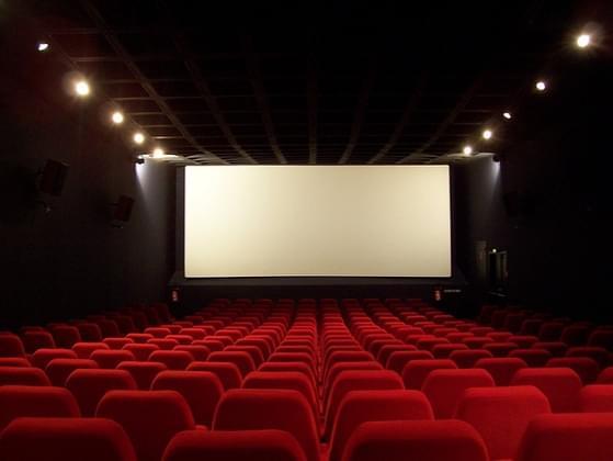Pick a movie.