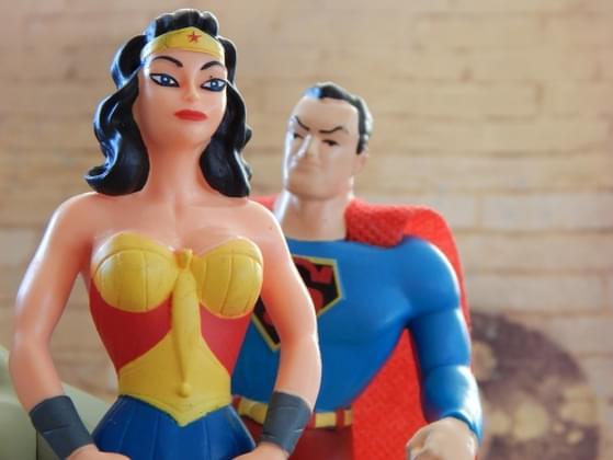 Choose a superpower.