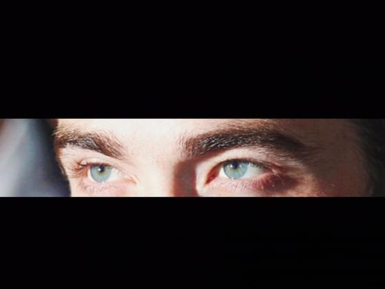Whose eyes?