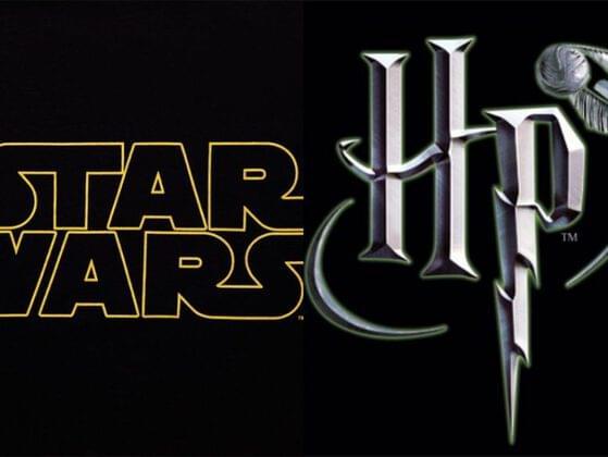 'Harry Potter' or 'Star Wars'?