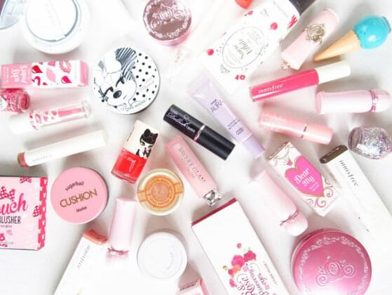 Which of these beauty essentials would you never leave your house without?