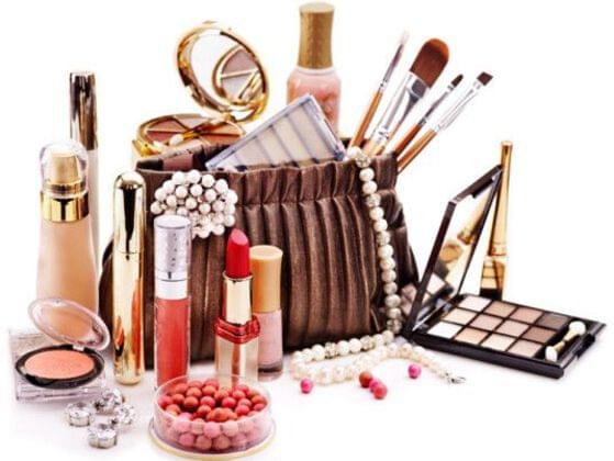 Favorite beauty product?