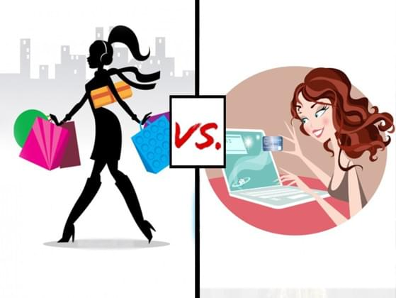 Where do you prefer to shop for your beauty needs?