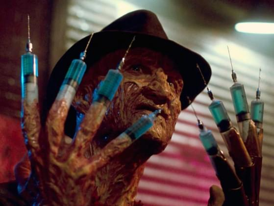 In A Nightmare on Elm Street, where does Freddie Krueger kill people?