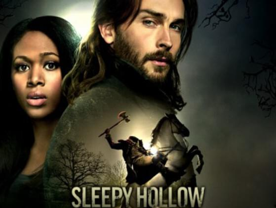 Who directed Sleepy Hollow?