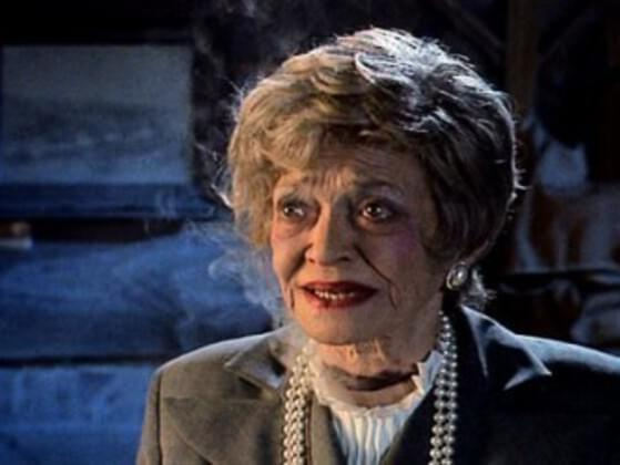 What's the name of the Maitland's caseworker in Beetlejuice?