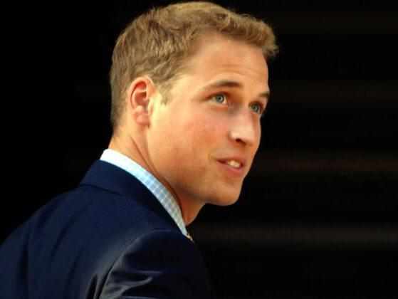 Prince William has the highest level of education ever earned by an heir to the throne. In addition to his Master of Arts degree, he achieved upper second-class honors in what subject?