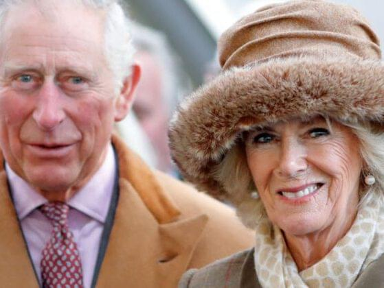 Not everyone lives in Buckingham Palace. What is the official London residence of Prince Charles and the Duchess of Cornwall?