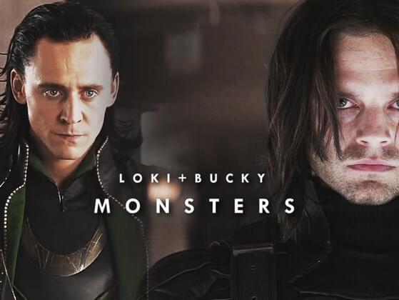 Bucky Barnes or Loki?