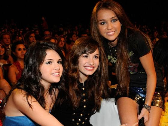 Would you choose Demi Lovato or Selena Gomez to be your BFF?