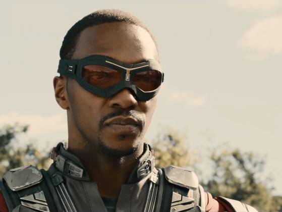 Choose a Marvel dude you like: