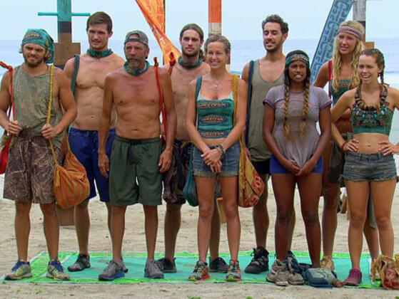 Do you want to be on 'Survivor'?