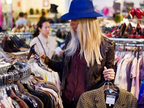 Do you enjoy shopping at thrift stores?