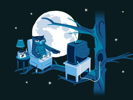 Are you a night owl?