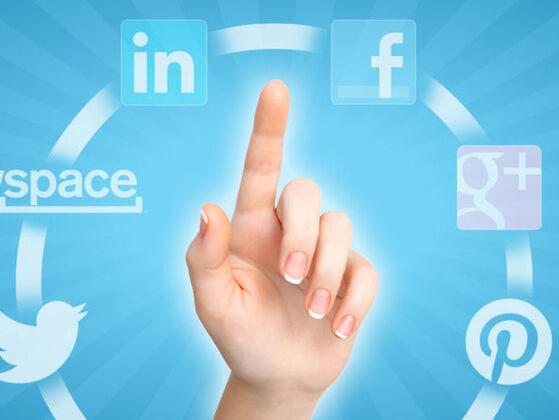 What's your social media of choice?