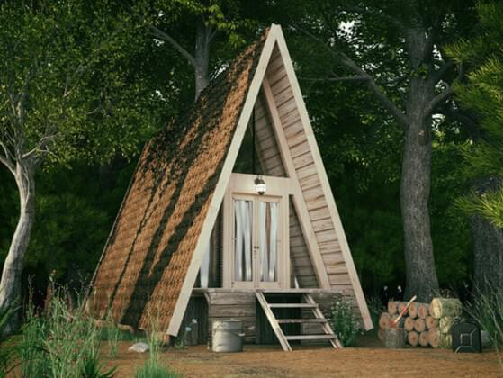 Would you ever live in a tiny house?