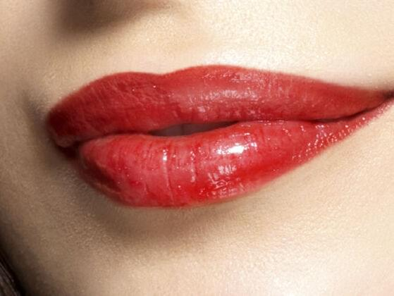 What are the shape of your lips like?
