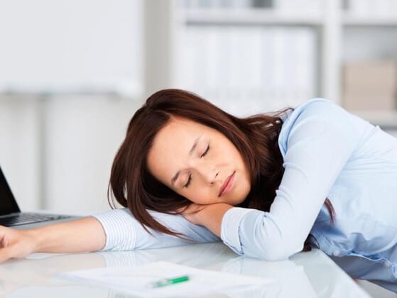 Do you ever feel fatigued?