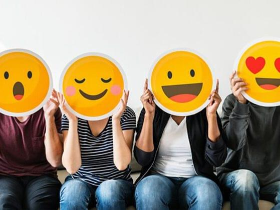 Which emoji describes you best?