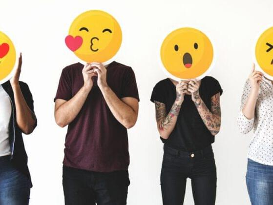 Are you an emoji person?