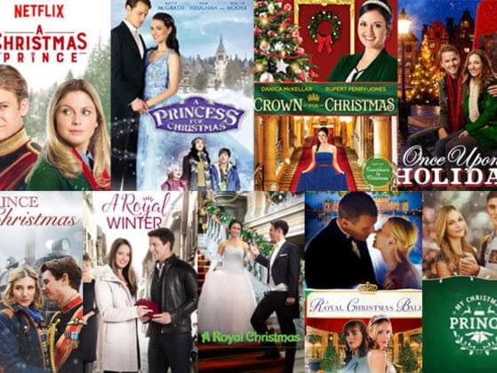 Which holiday movie are you most excited to watch?