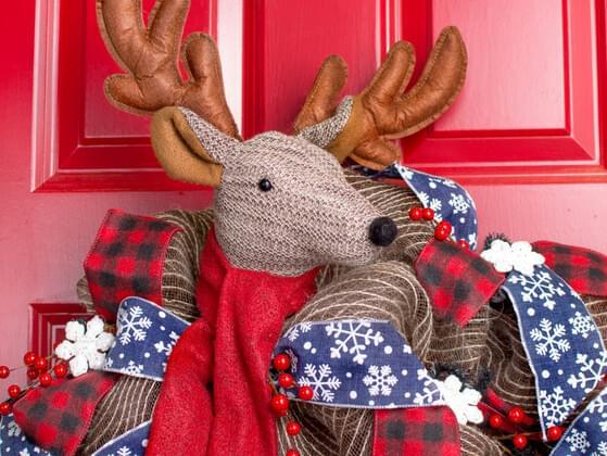 Pick a reindeer: