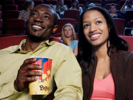 When you first started dating you realized you both have the same favorite movie. What genre is it?
