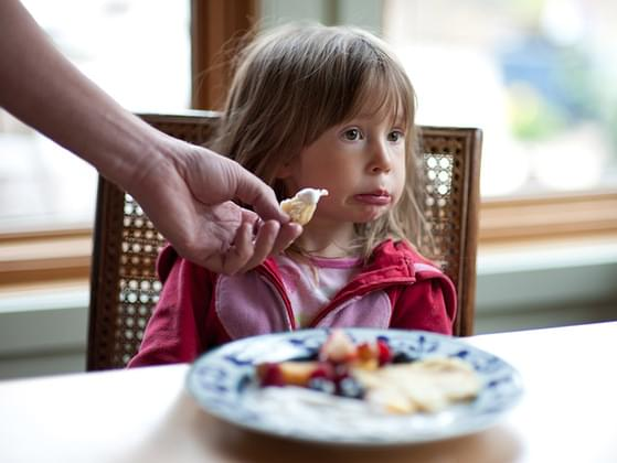 Are you a picky eater?