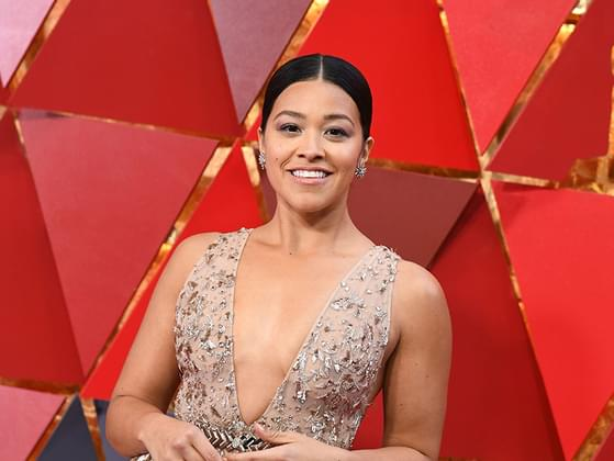 Gina Rodriguez Is Of What Descent?