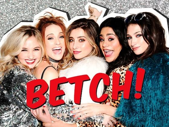 Pick your favorite betch: