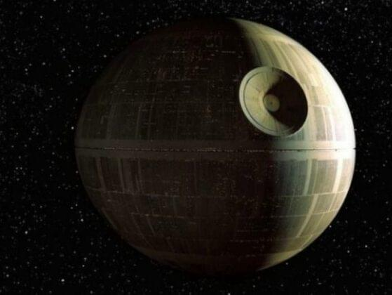 You're heading in to the big battle to destroy the Death Star. What role are you playing?