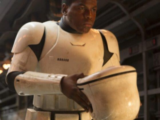 Which Star Wars character makes your heart go pitter patter?