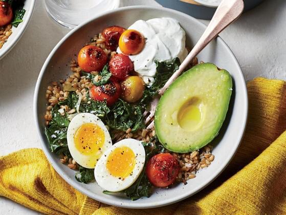 Pick your favorite breakfast: